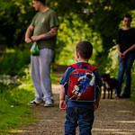 Stroll Along Lancaster Canal