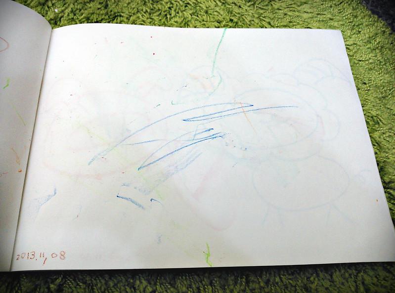 20幼兒蠟筆MUJI色筆