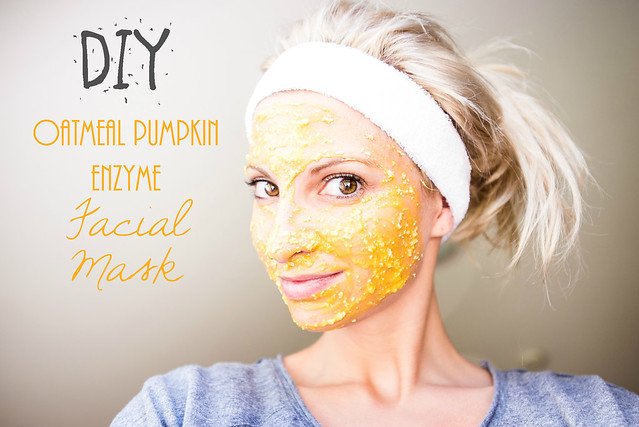 Oatmeal pumpkin enzyme facial mask diy in the know mom diy oatmeal pumpkin enzyme facial mask intheknowmom mydawnsummer solutioingenieria Images
