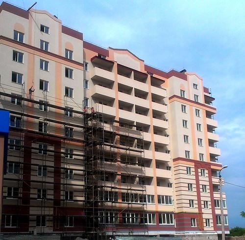 Чи купують квартири уРівному наетапі будівництва?