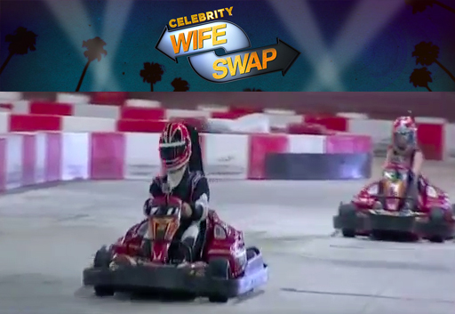 14237692386 57c30812f9 o ABC Celebrity Wife Swap with Helio Castroneves