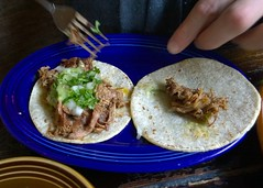 meal, breakfast, flatbread, taco, food, dish, cuisine,