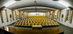 Auditório Pe. Bruno Hammes