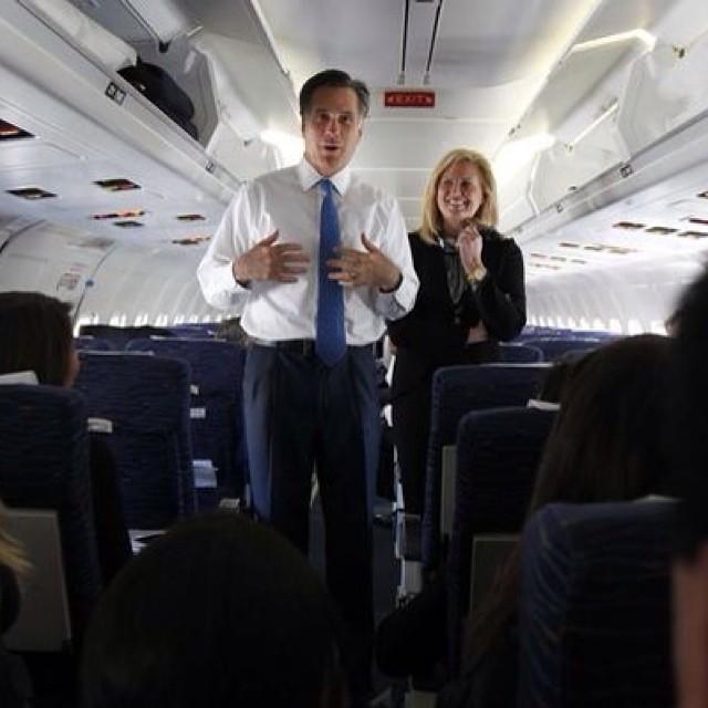 Sondages : Mitt Romney est aujourd'hui jugé comme le candidat qui gèrerait le mieux les États-Unis s'il avait gagné la présidentielle 2012 (référence sondage Quinnipiac University ).