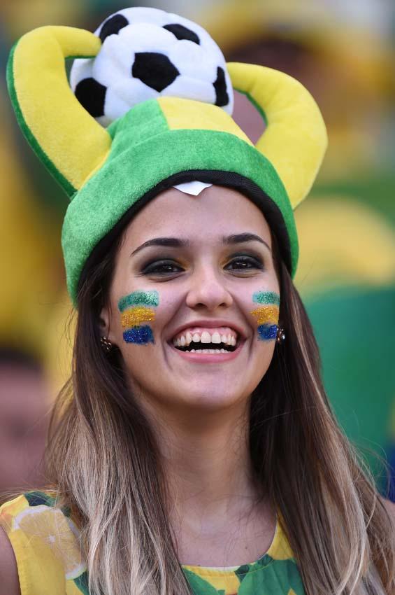 (36)BRASIL-FORTALEZA-MUNDIAL 2014-BRASIL VS COLOMBIA