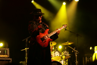 Sly & Robbie & The Taxi Gang @ Byron Bay Bluesfest 2014