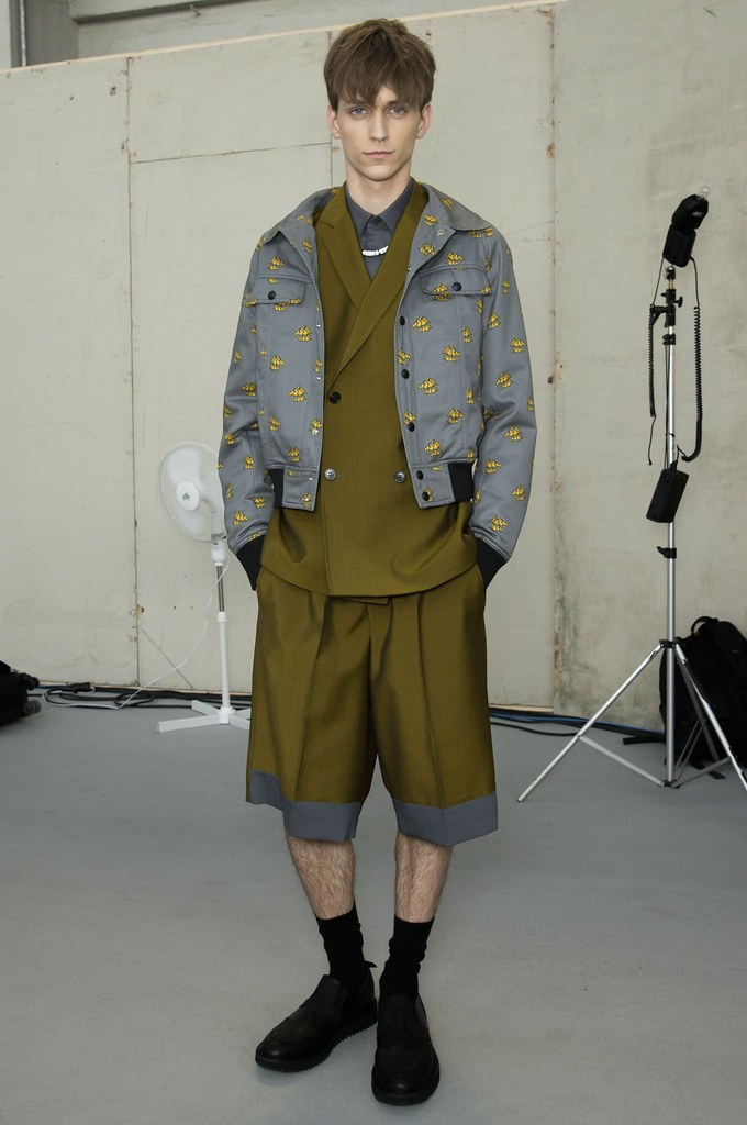 SS15 Paris Krisvanassche208_Nicholas Costa(fashionising.com)
