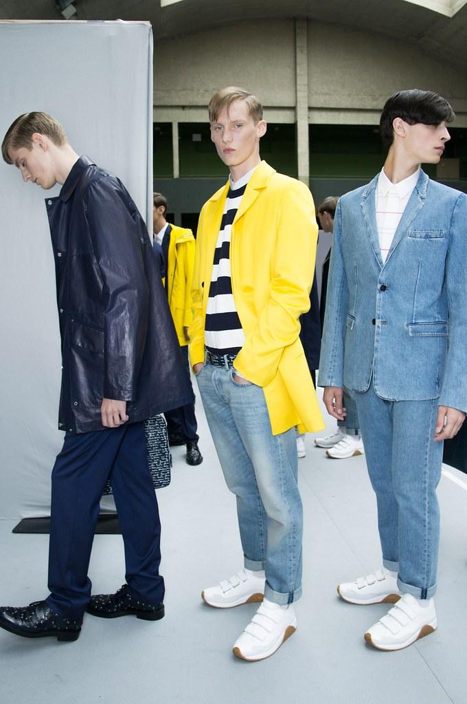 SS15 Paris Dior Homme265_Sam Rosewell, Carl Axelsson, Flint Louis Hignett(fashionising.com)