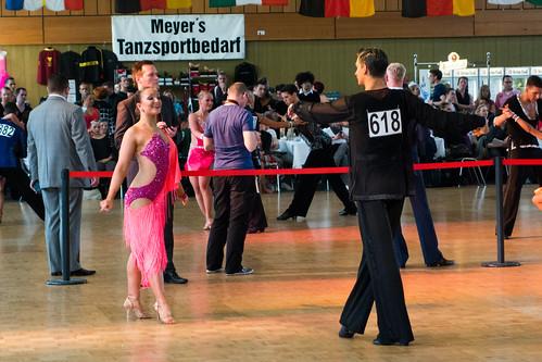 Meyer's Tanzsportbedarf