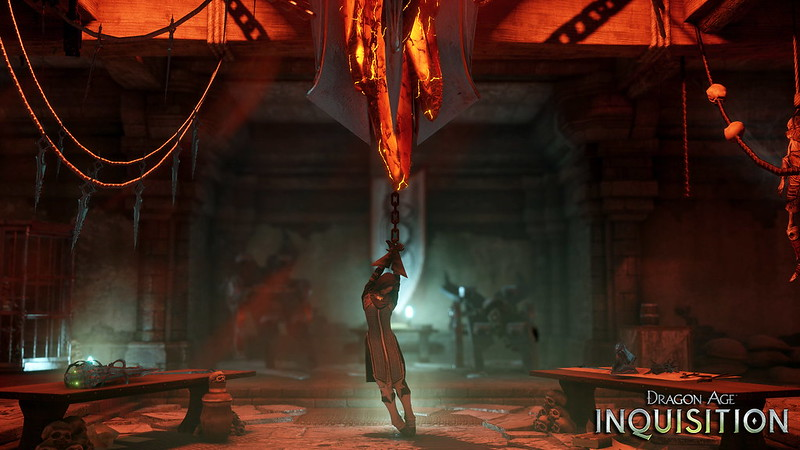 Dragon Age: Inquisition Delayed 1