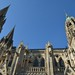 Bayeux Cathedral spires ©Stumax