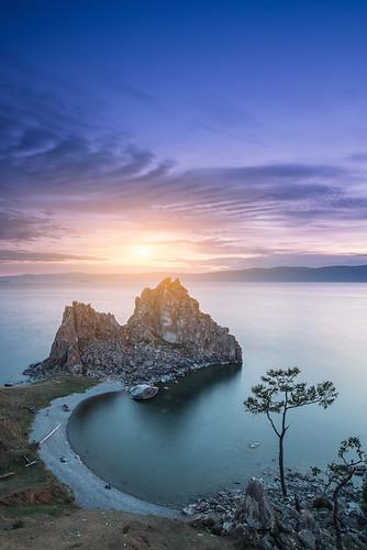 russia irkutsk baikal 俄罗斯 贝加尔湖