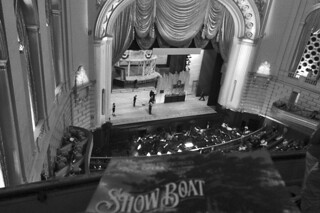 SF Opera Showboat - Intermission talk 2