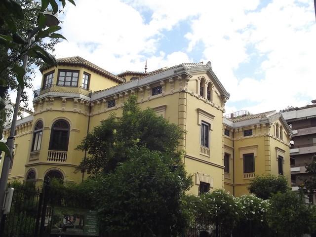 Hotel Los Patos Park Trivago