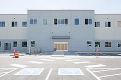 New Building Site Visit