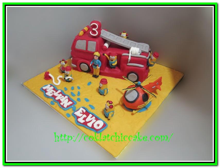 Dan Kue Ulang Cake Ideas And Designs