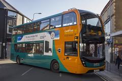 Cardiff Half Marathon bus diversions