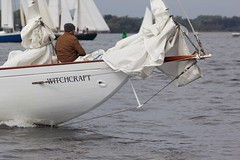 Chesapeake Bay Schooner Race 2016