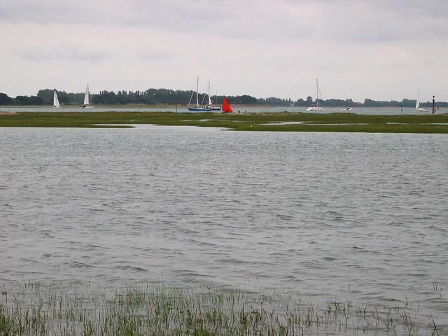Thorney Channel