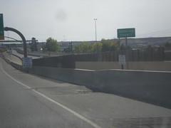 I-25 South - Douglas County