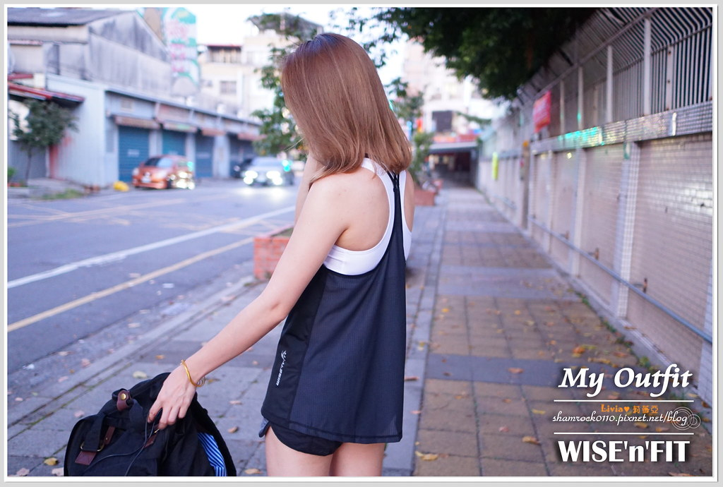 WISE'n'FIT運動服 - 14