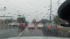 Rainy California