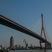 25261: Shanghai Yangpu Bridge Project in the People's Republic of China