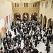 Vandrehallen by Bilder fra Stortinget