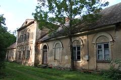 Geručiai Manor, 30.07.2011.
