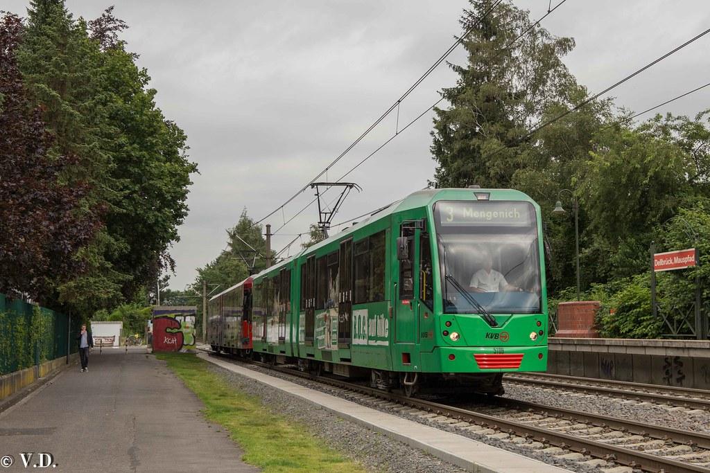 Hotel Am Bahnhof Koln Dellbruck