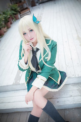 SenaKashiwazaki-Cosplay-Seifuku-10