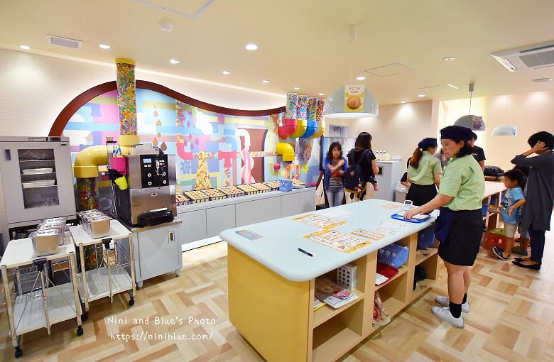 沖繩blueseal冰淇淋美食10