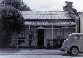 567-569-571 Cumberland Street, 1973