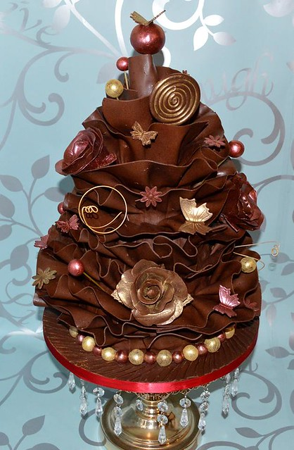 Cake by Dolce Vita Patisserie