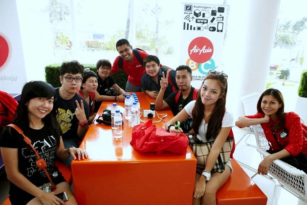 AirAsia Bloggers' Community Party-006