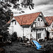 Small photo of A house with memories