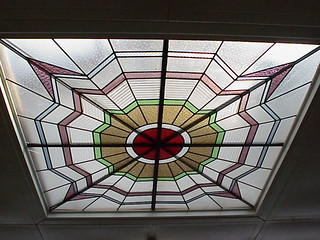 Skylight, Hastings