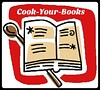 Cook Your Books Badge