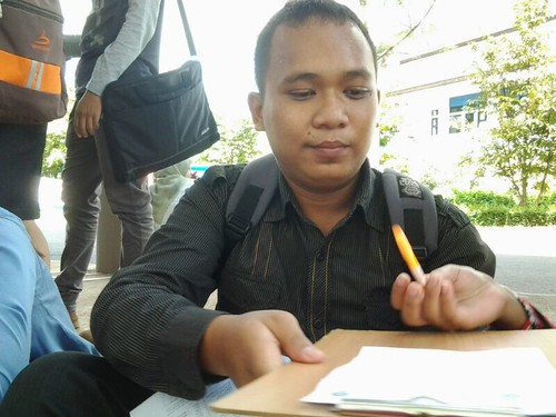 Penerimaan Mahasiswa Baru UNPAD 2013 (Jalur SNMPTN/Undangan)