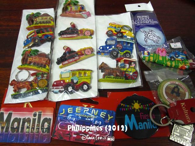 Philippines' Haul 03