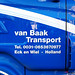Small photo of Van Baak Transport