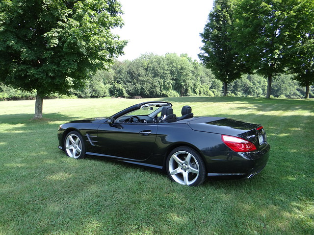 Find your mercedes benz sl550 mercedes benz sl550 for sale for Silver star mercedes benz thousand oaks