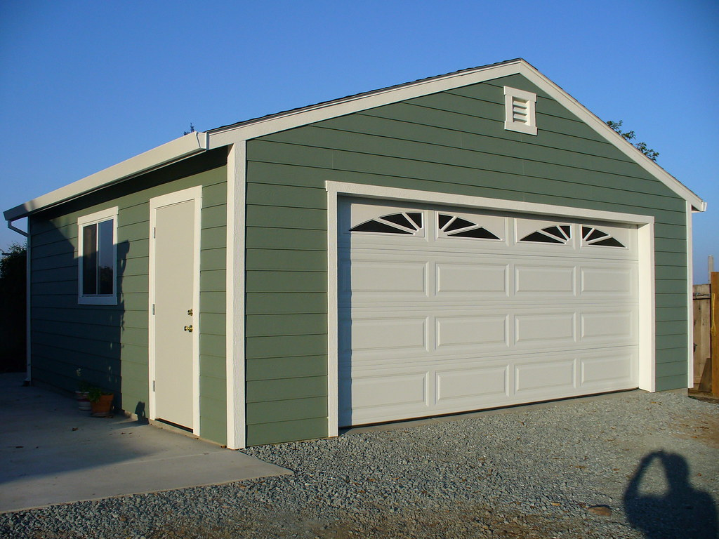 Tuff shed 39 s most interesting flickr photos picssr for 20x20 garage