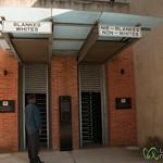 Apartheid Museum Entrance - Johannesburg, South Africa