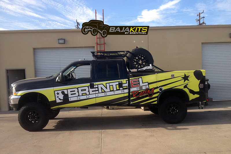 Baja Kits Chase Rack Pre Sale Ford Truck Enthusiasts Forums