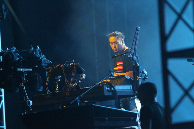 Konsert Linkin Park