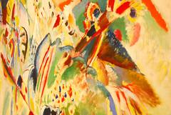 flower(0.0), leaf(0.0), psychedelic art(0.0), autumn(0.0), art(1.0), yellow(1.0), child art(1.0), painting(1.0), watercolor paint(1.0), modern art(1.0), acrylic paint(1.0),