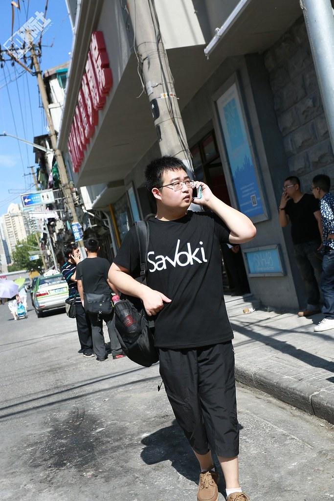 SNH48 握手会
