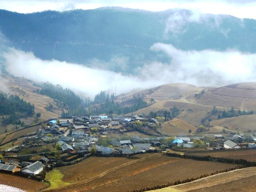 Yunnan13-Shangri La-Lijiang-Route (53)