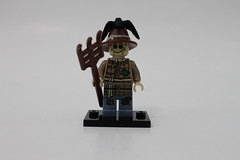 LEGO Collectible Minifigures Series 11 (71002) - Scarecrow